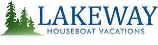 Lakeway Houseboat Vacations - Mactaquac Lake, NB